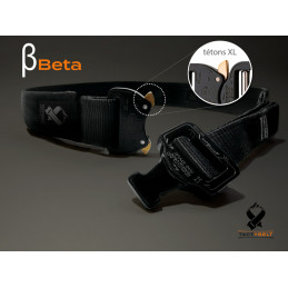 Tactybelt BETA -PREVENTE-